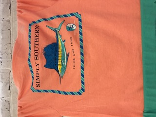 Simply Southern Short Sleeve T-shirt-Tried and True