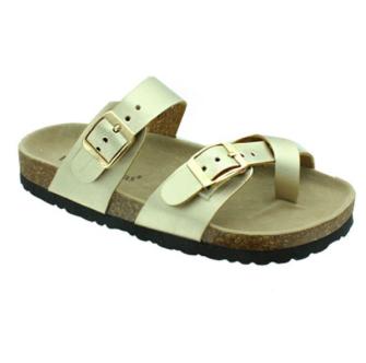 Kid's Spring Sandal Preorder